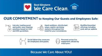 Executive Residency by Best Western Corpus Christi