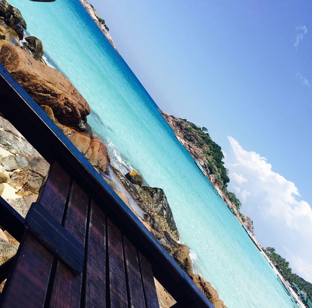 Redang Holiday Beach Resort, Setiu