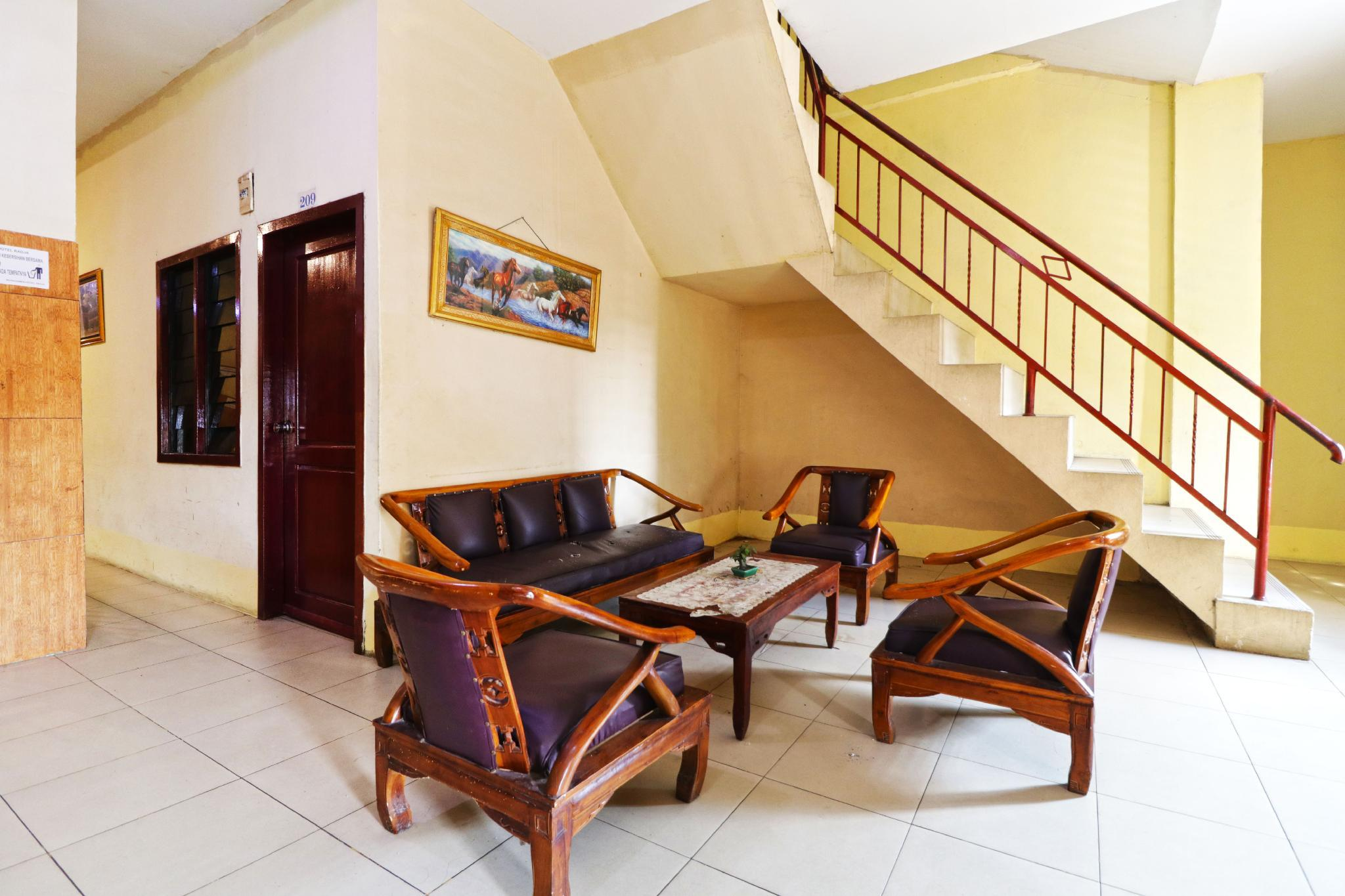 Hotel Radja