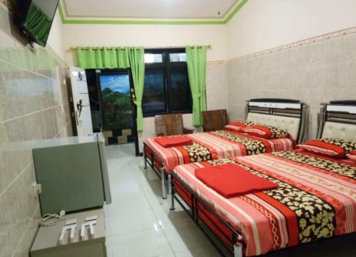 Naga Mas Hotel, Mojokerto