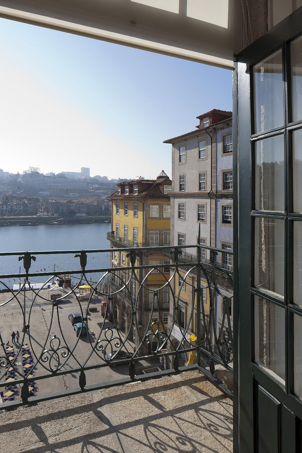 PortoSense Ribeira, Porto