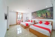 Khách Sạn An Đức OYO 215 Đà Nẵng