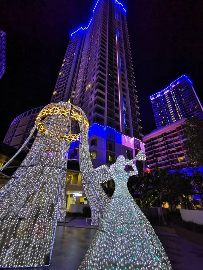 Symphony Suite @ I-City Theme Park, Kuala Lumpur