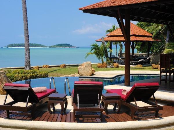 Angthong Villa Koh Samui