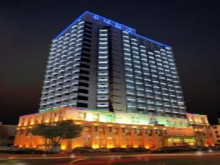 河南長城飯店