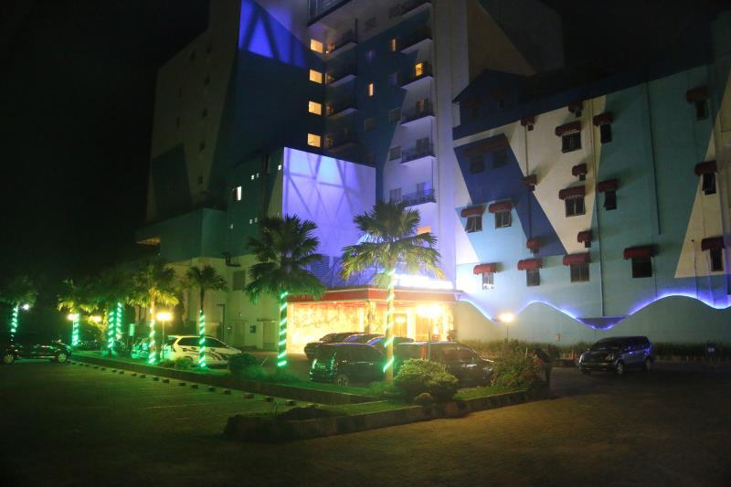 G Sign Hotel