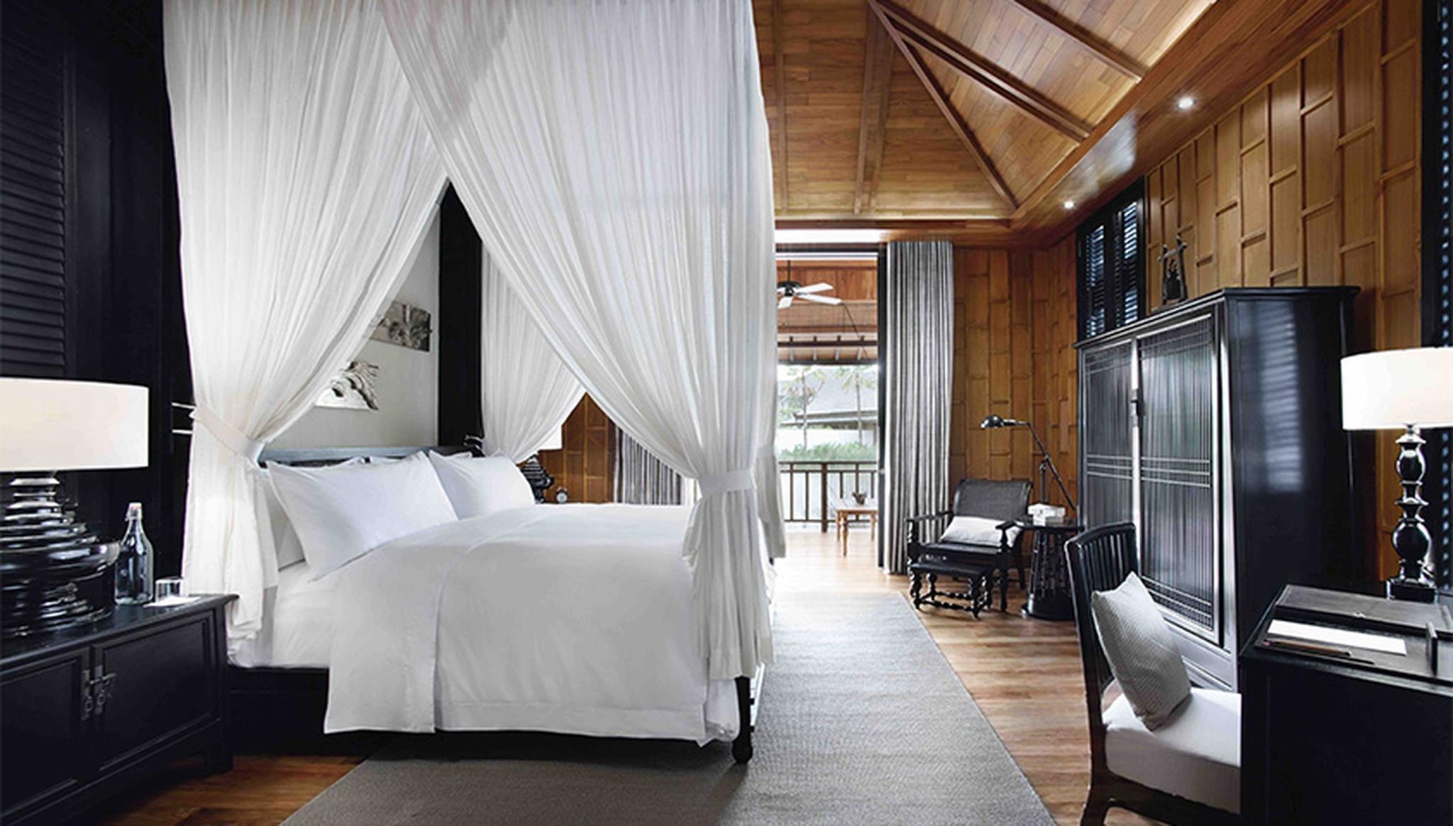 The Sanchaya Resort, Bintan