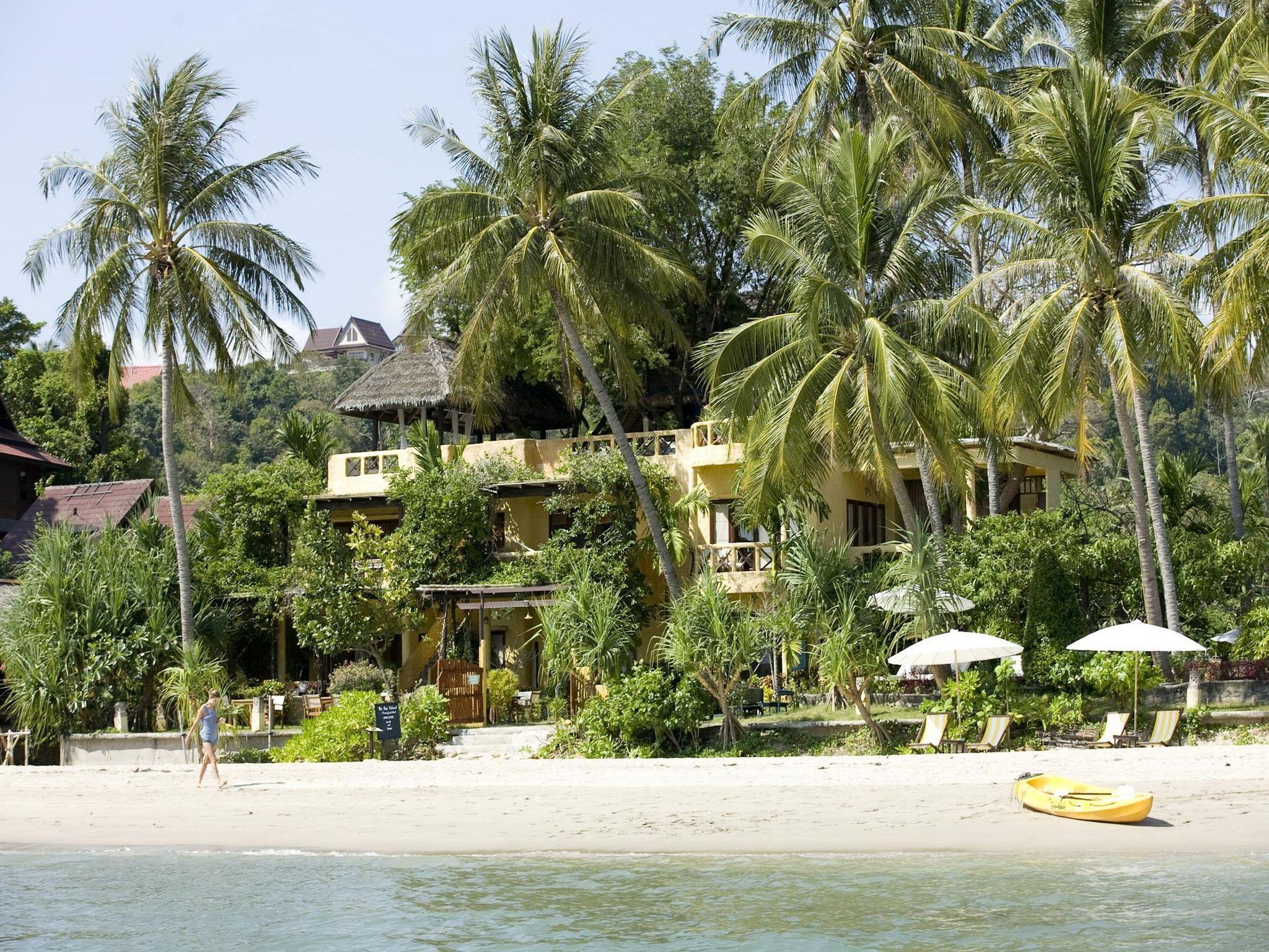 Phra Nang Lanta Hotel