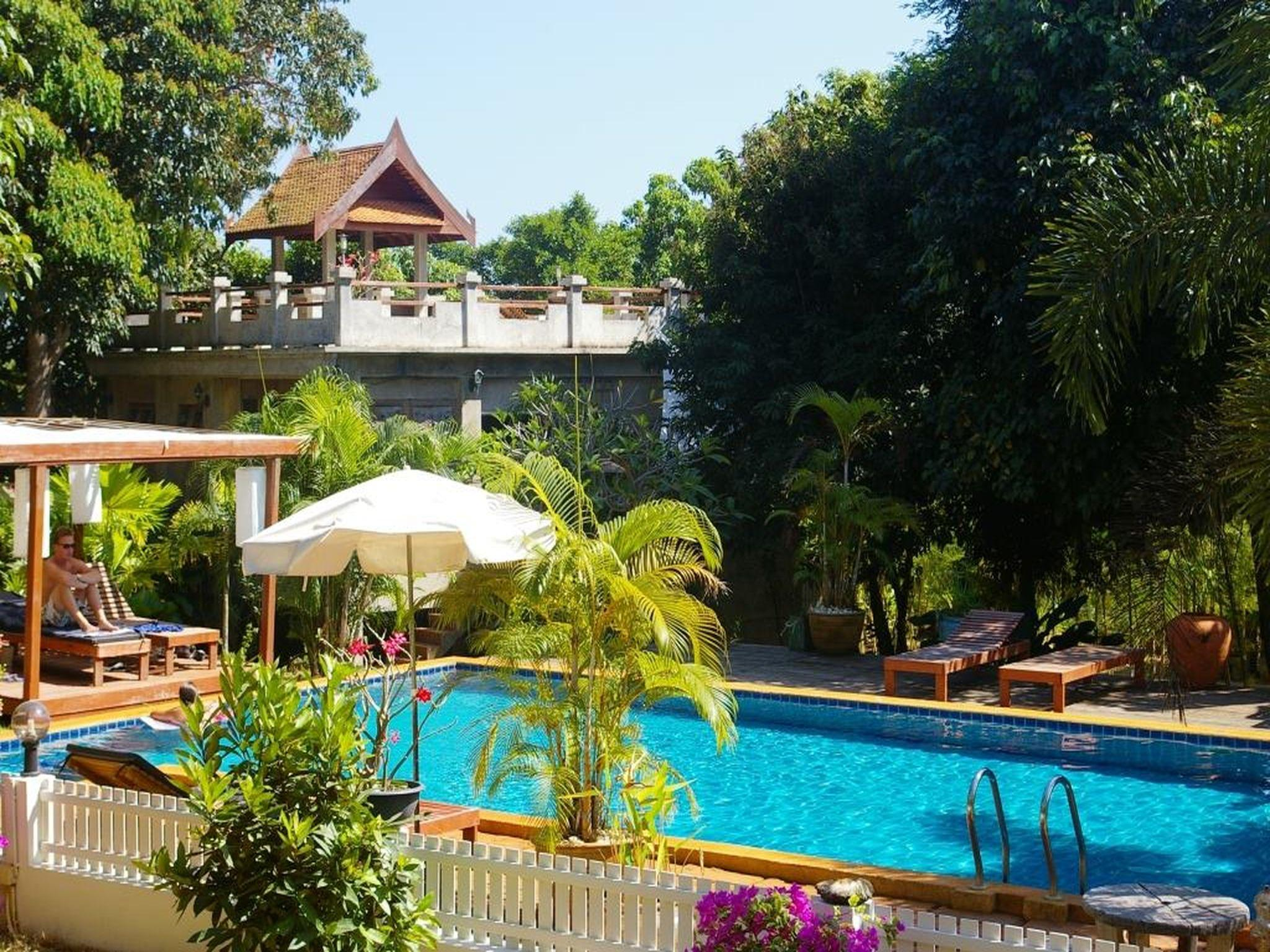 good time resort and villas