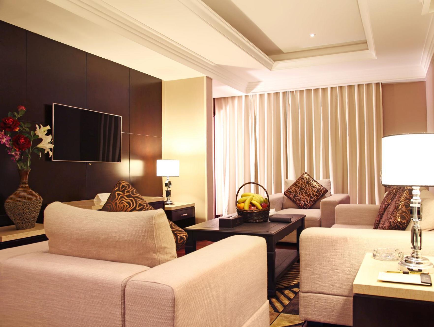 Holiday Jazan Hotel,