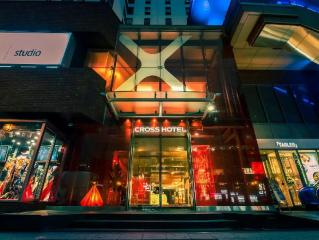 Cross Hotel Osaka