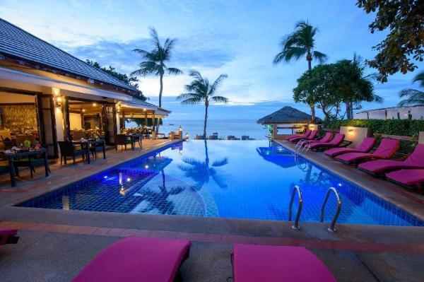 Samui Jasmine Resort Koh Samui
