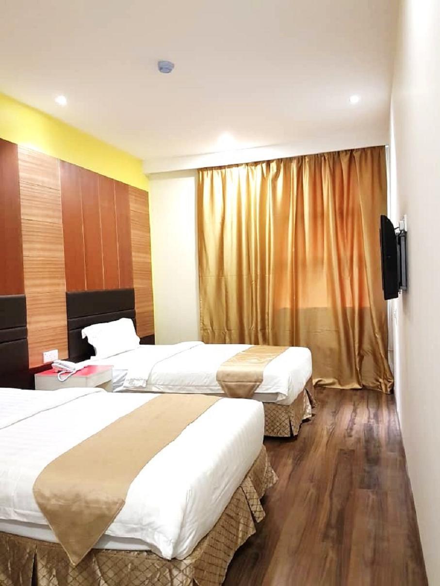 MB Hotel Perdana Square, Lahad Datu