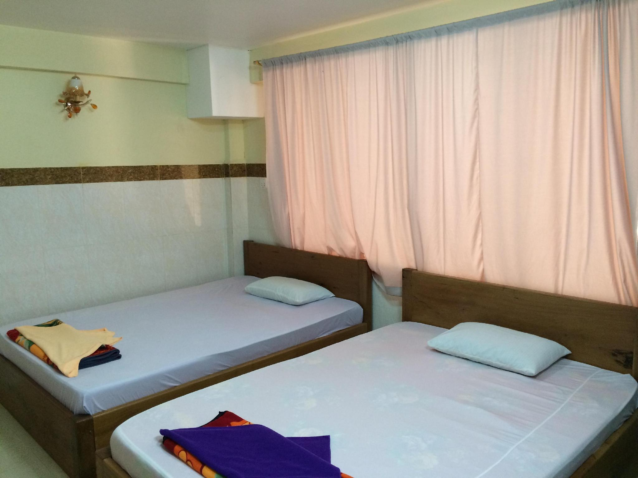 Kim Loerng Guesthouse, Svay Pao