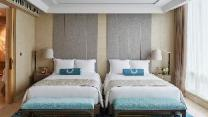 Raffles Twin Room