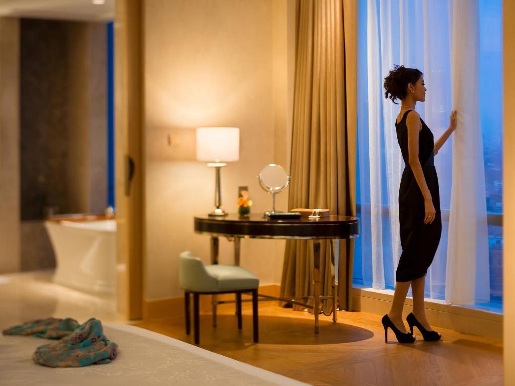 729549 17101215530057732711 - Mengintip Hotel Mewah Tempat Menginap Rombongan Raja Arab di Jakarta, Berapa Tarifnya?