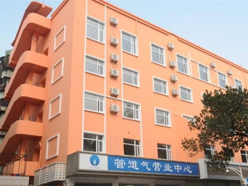 Hanting Express Shenzhen Nanyuan Road Branch, Shenzhen