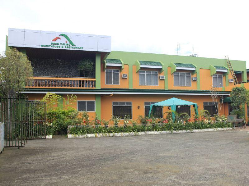 Haus Malibu Hotel, Malaybalay City