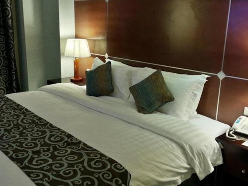 Lafontaine Hotel Jeddah Main image 1