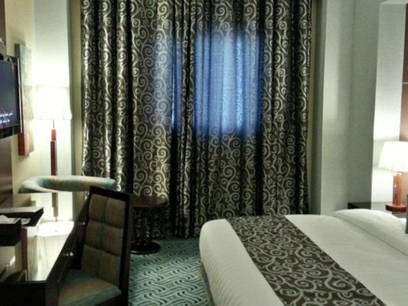 Lafontaine Hotel Jeddah Main image 2