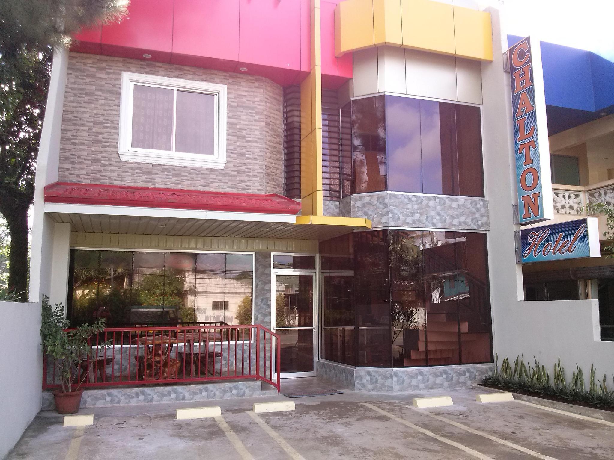 Chalton Hotel, Malaybalay City