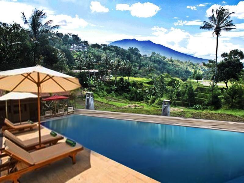 Santa Monica Hotel and Convention, Bogor