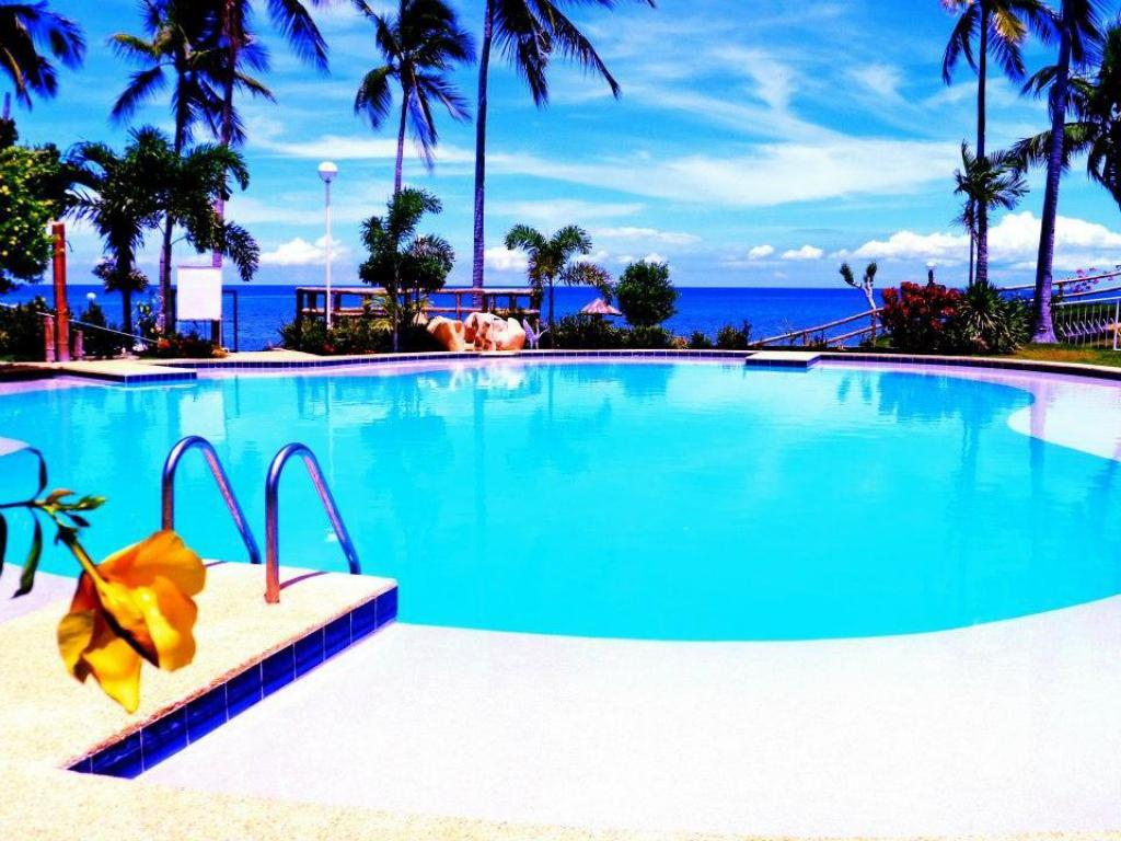Best price on cebu paradise resort in cebu reviews for Ecr beach resorts with swimming pool prices