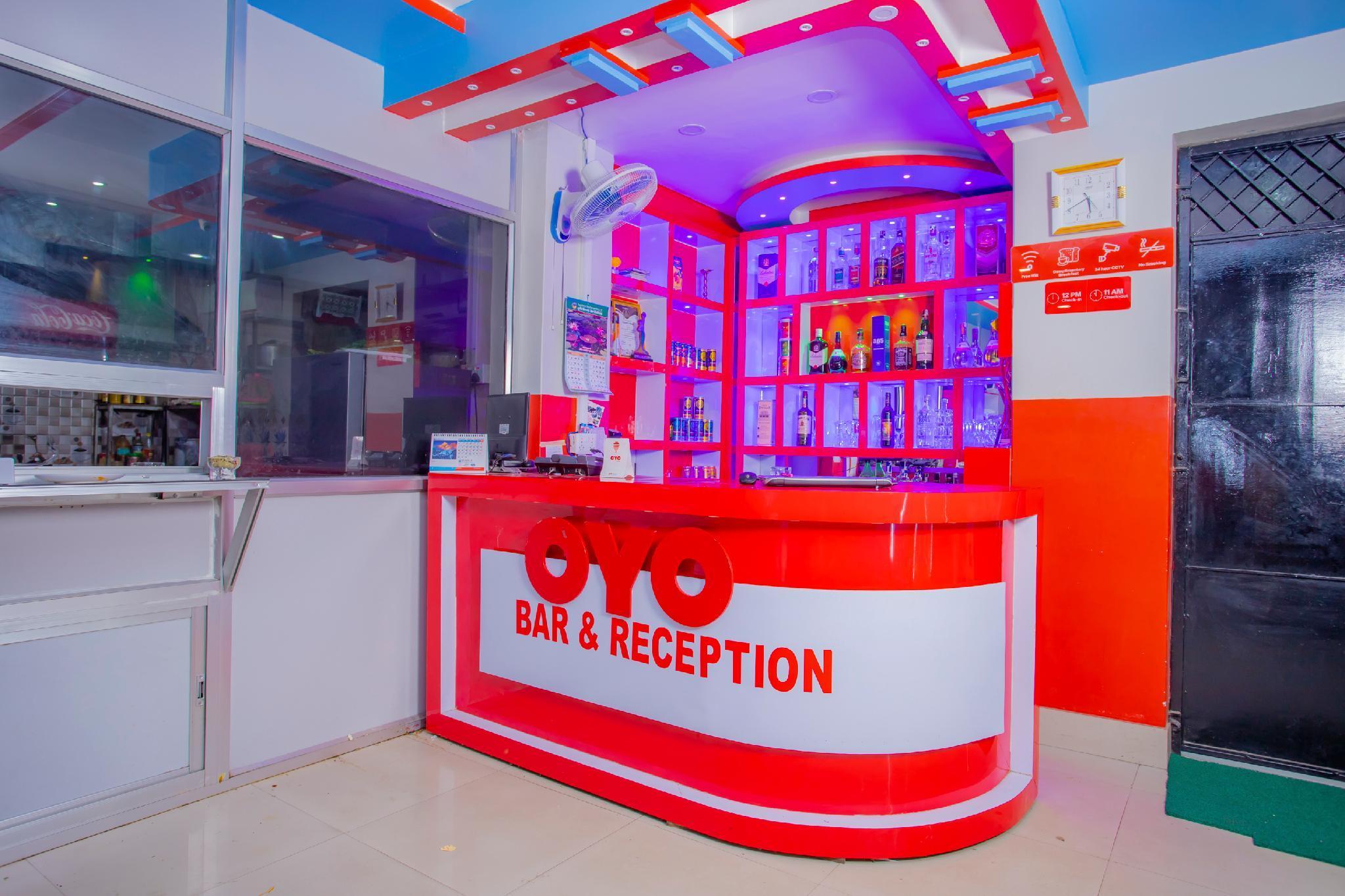 OYO 373 Hotel Desire Pvt Ltd, Mechi
