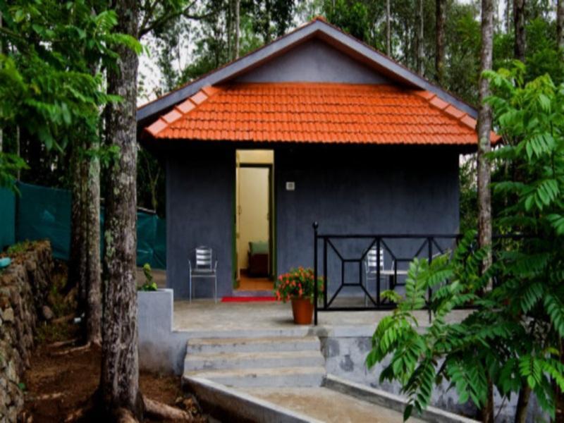 Tranquil Nest Resort - Thandikudi