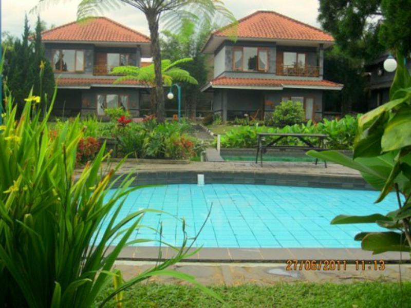 Sari Alam Hot Spring and Resort Hotel, Subang