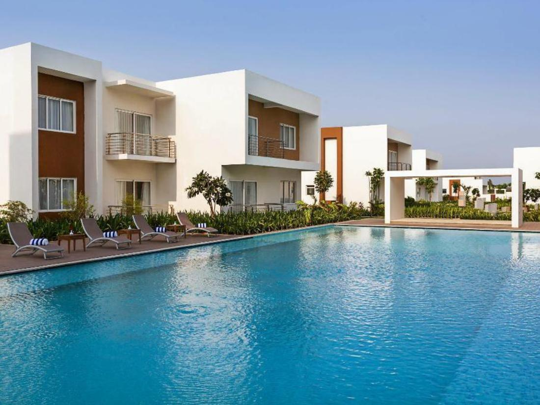 Best price on confluence banquets and resort - Resorts in ecr with swimming pool ...