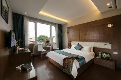 Khách sạn Bonne Nuit