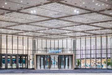 杭州新天地麗笙酒店