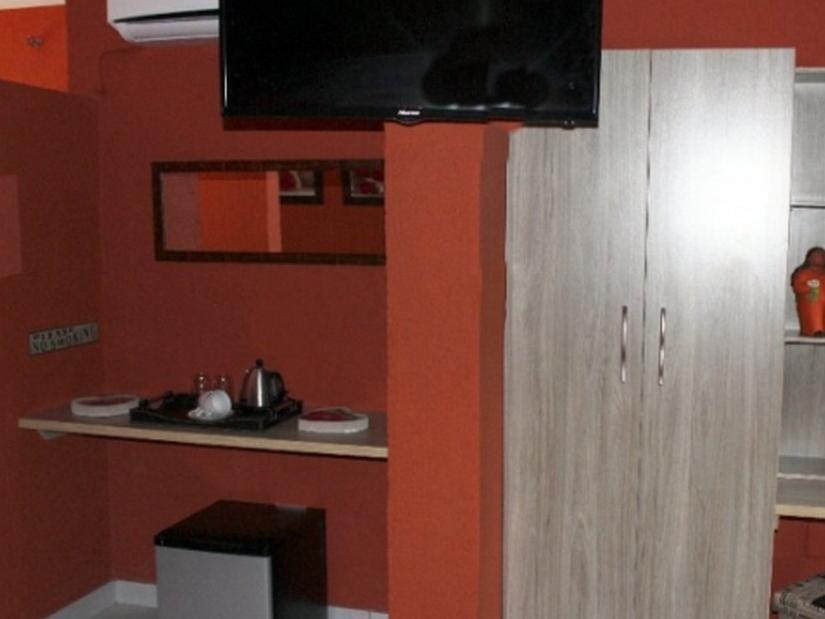 Deja View Exclusive Guest House, Ehlanzeni