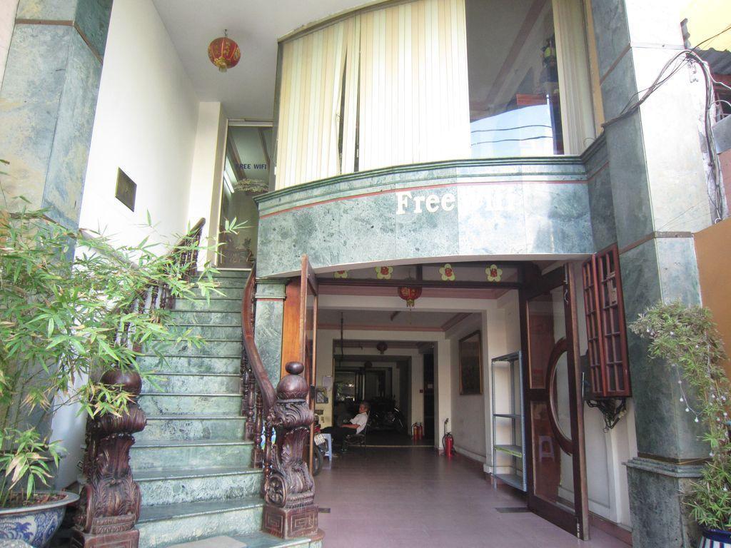 Lam Ngoc Hotel, Gò Vấp