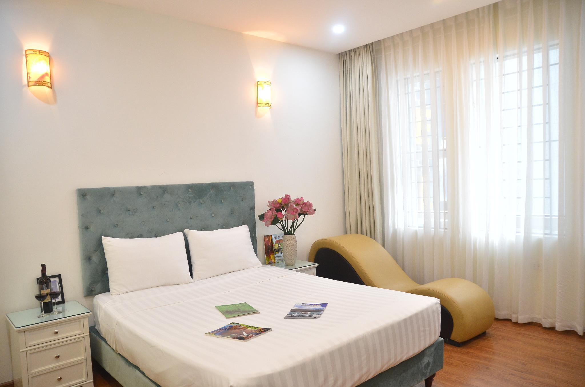 Tran Gia Hotel Lang Ha, Ba Đình
