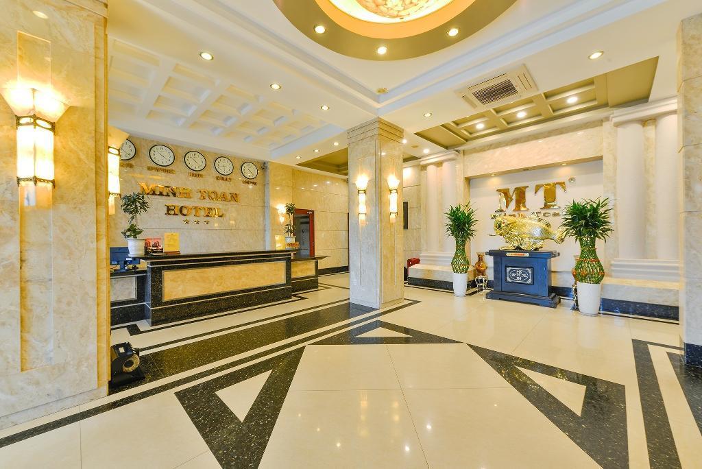 Khách Sạn Minh Toàn Đà Nẵng