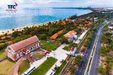 TTC Resort Premium – Ninh Thuan