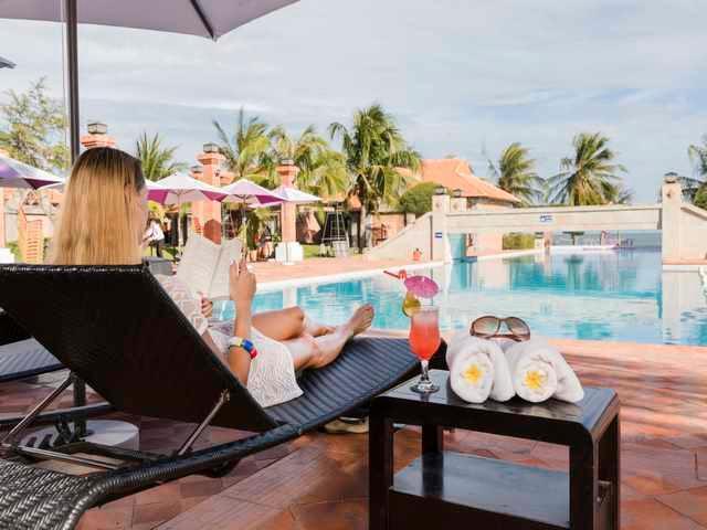 TTC Resort Premium – Ninh Thuan, Phan Rang-Tháp Chàm
