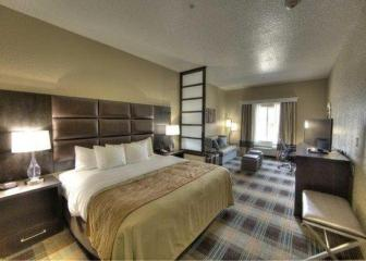 Comfort Inn and Suites Fort Worth West