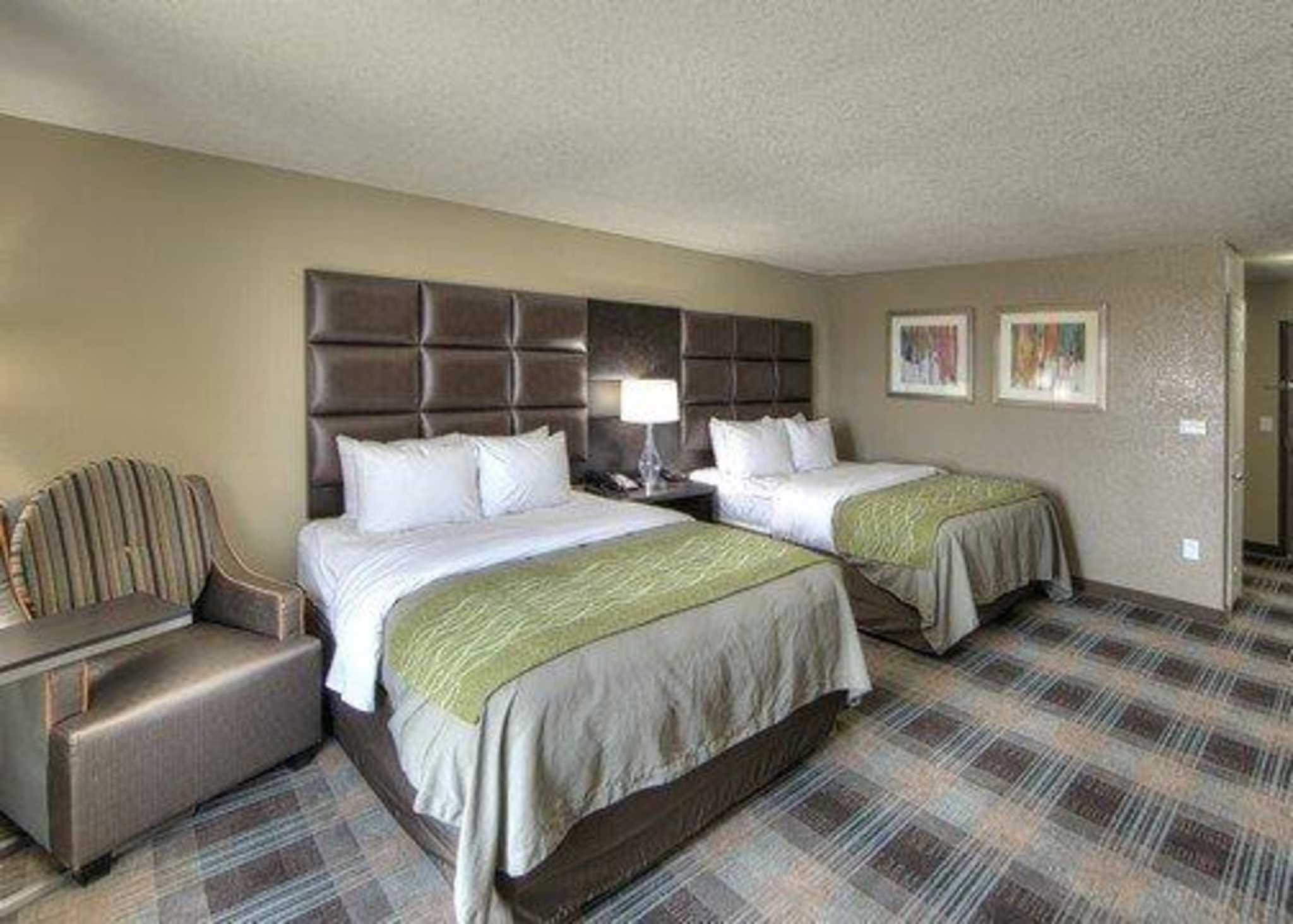 Comfort Inn & Suites Fort Worth West, Tarrant