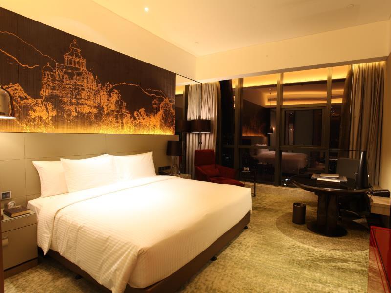 Wanda Realm Jiangmen Hotel, Jiangmen
