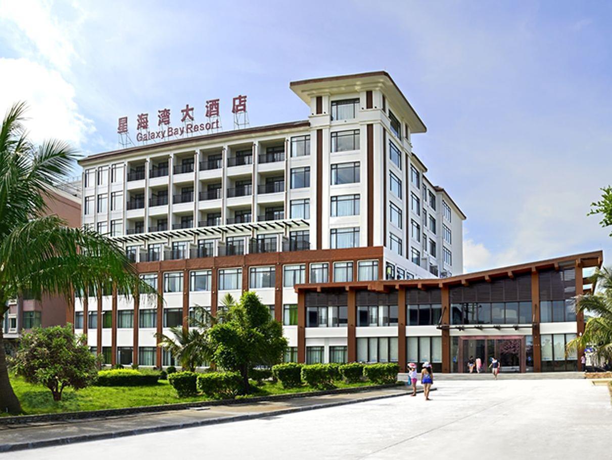 Galaxy Bay Resort, Jiangmen