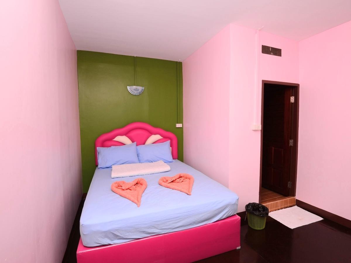 The Best Riverside Guesthouse, Muang Kanchanaburi