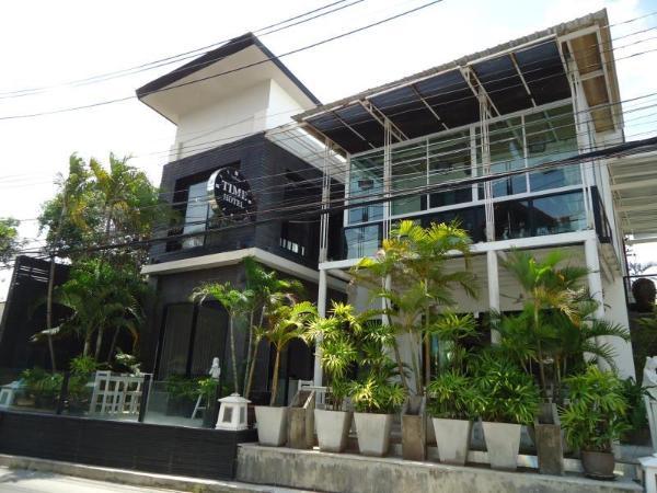 Time Hotel Koh Samui