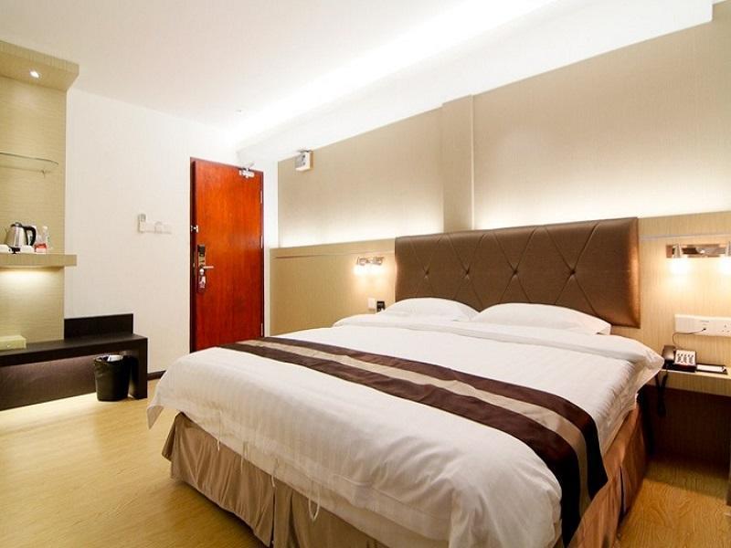 Kingsley Hotel, Miri