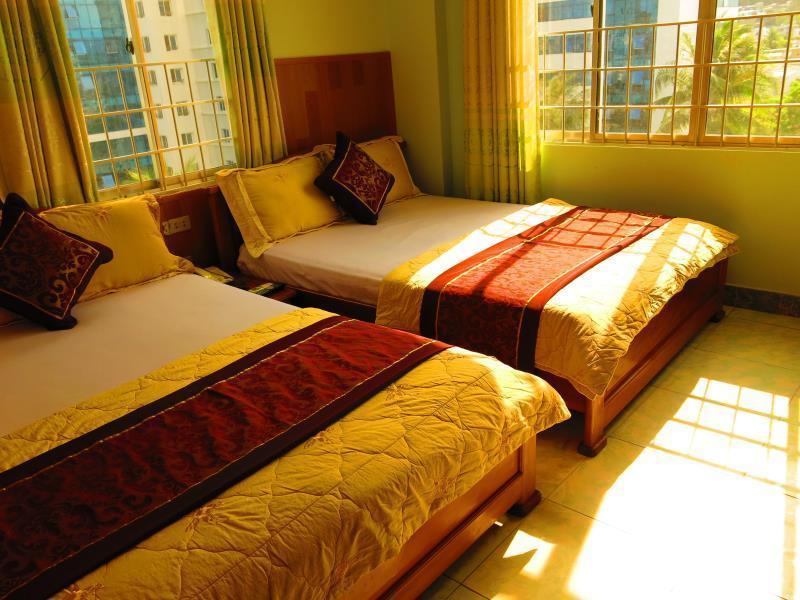 Khách Sạn Quang Vinh 1 Nha Trang