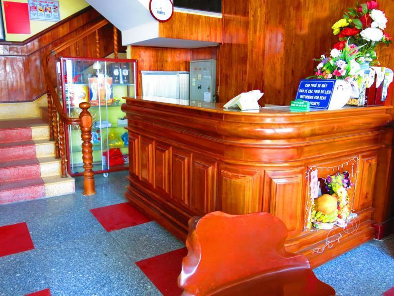 Khách Sạn Quang Vinh 2 Nha Trang