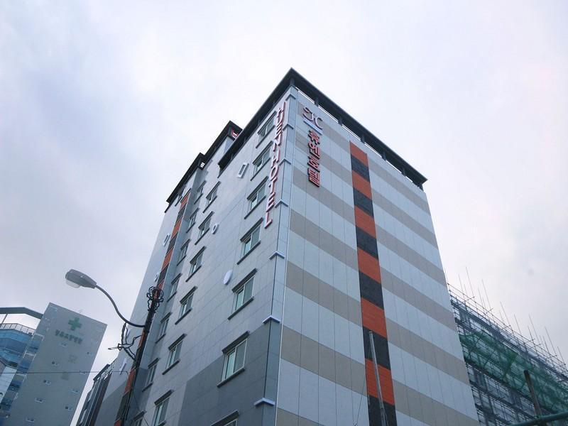 Huen Hotel Gimhae, Gimhae