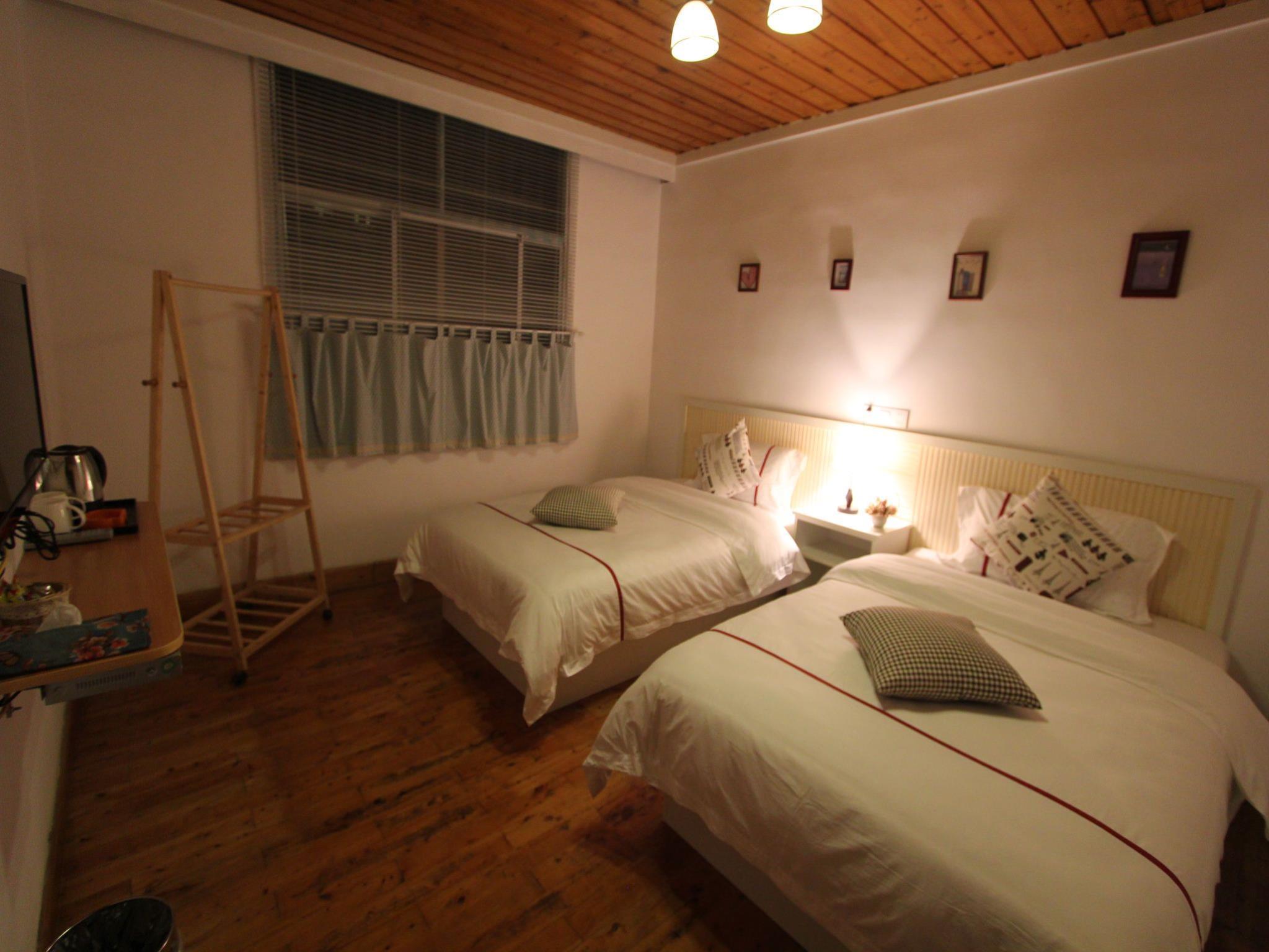More Inn, Xiangxi Tujia and Miao